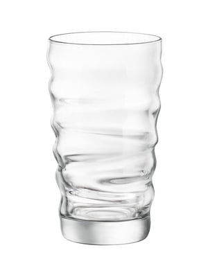Склянка висока Riflessi (370 мл), (6 шт.) | 4641849
