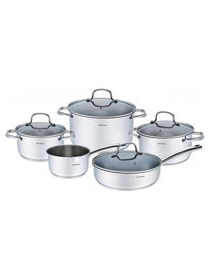 Набор посуды (9 предметов) | 4763948