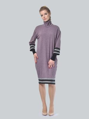 Сукня бузкова | 4720353