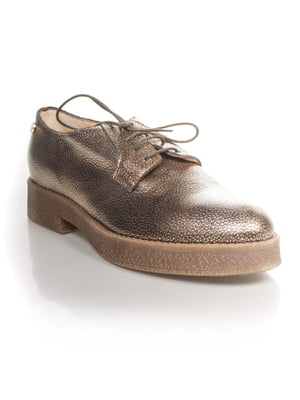 Туфли бронзового цвета   2758703