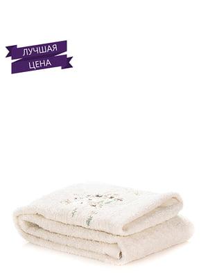 Полотенце махровое (50х90 см) | 3923989