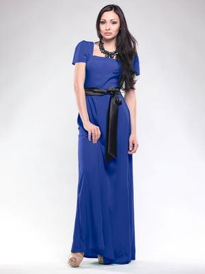 Сукня синя | 4767320