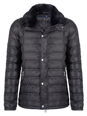 Куртка чорна   4649802