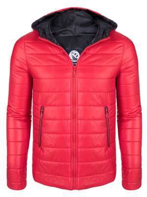 Куртка красная   4715308