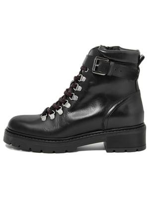 Ботинки черные | 4772868