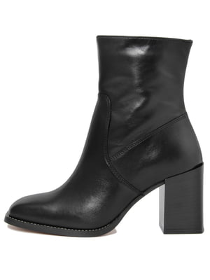 Ботинки черные | 4772873