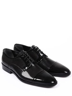 Туфли черные | 4774528