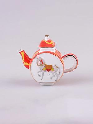 Чайник декоративный (80 мл) | 4775068