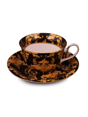 Набор чайный (2 предмета) | 4775082