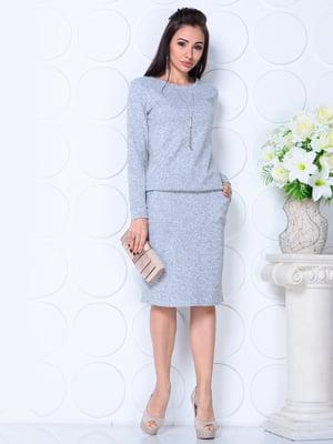 Комплект: джемпер и юбка | 4771496
