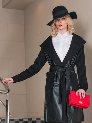 Пальто черное | 4705052