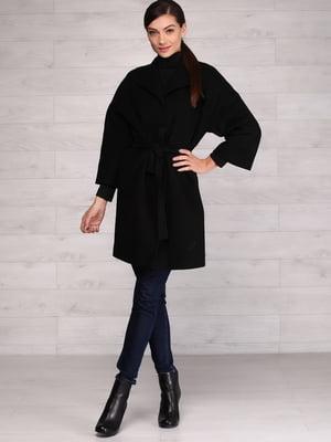 Пальто чорне | 4705221