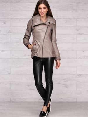 Куртка бежевая | 4705284