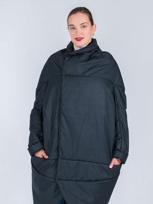 Пальто черное | 4721029