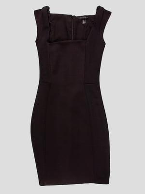 Платье черное | 2352003