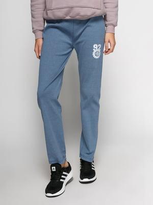 Блакитні штани | 4771581