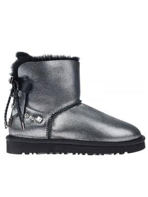 Півчобітки чорні - UGG - 3567801