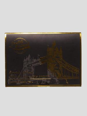 Набор скретч-открыток «Лондон» (4 шт.) | 4506781