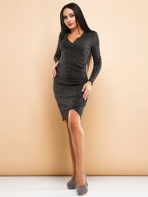 Сукня чорна | 4778591