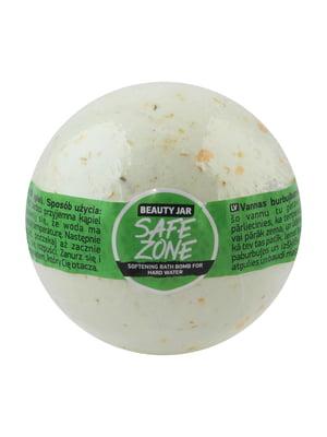 Бомбочка для ванни Safe Zone (150 г) | 4778592