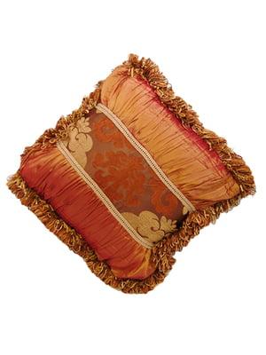 Подушка декоративна (40х40 см) | 4774902