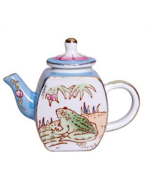 Чайник декоративный (80 мл) | 4775066