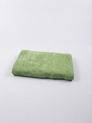 Рушник бамбуковий (100х150 см) | 4656048