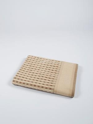 Рушник махровий (50х90 см)   4736019