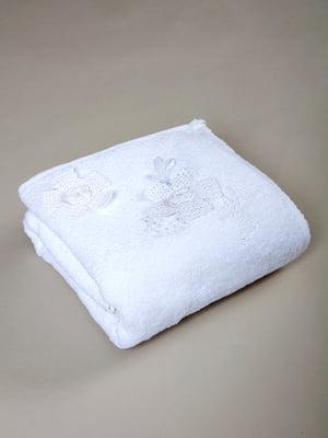 Рушник махровий (50х90 см) | 4769207