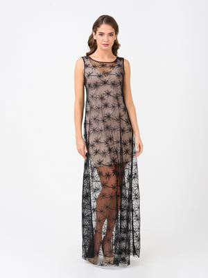 Сукня чорна | 4780491