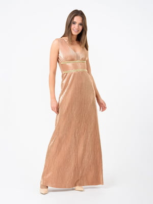 Сукня золотиста | 4780509
