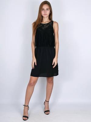 Сукня чорна | 4597551
