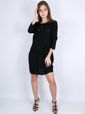 Сукня чорна | 4597552