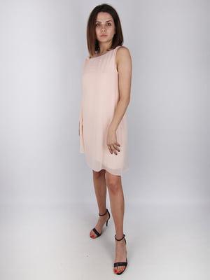 Сукня бежева - Naf Naf - 4731422