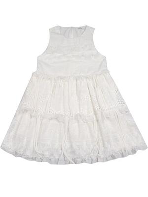 Платье белое | 4781191