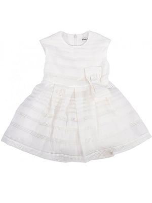 Платье белое | 4781301