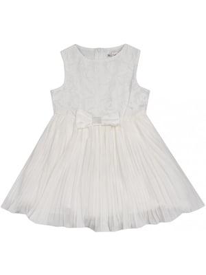 Платье белое | 4781305