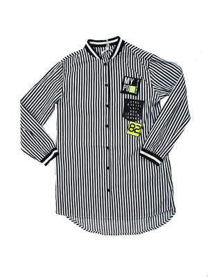 Рубашка в полоску | 4781539