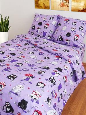 Комплект постельного белья полуторный детский | 4781099