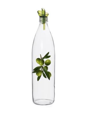 Бутылка для масла (0,75 л) | 4700538