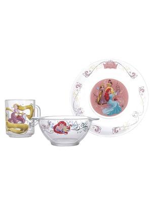 Набір дитячого посуду (3 предмета) | 4778217