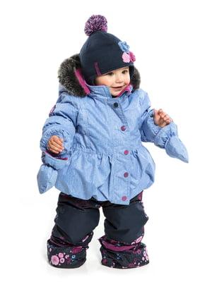 Термокомплект: куртка и полукомбинезон | 4781794