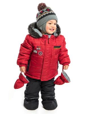 Термокомплект: куртка и полукомбинезон | 4781796