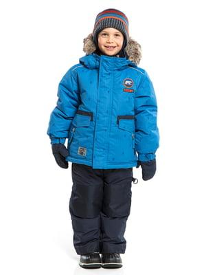 Термокомплект: куртка и полукомбинезон | 4781802