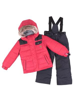 Термокомплект: куртка та напівкомбінезон | 4781803