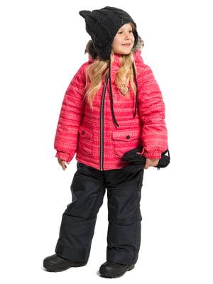 Термокомплект: куртка та напівкомбінезон | 4781805