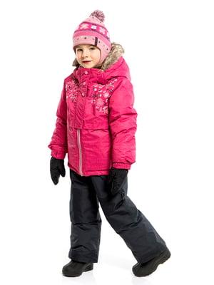 Термокомплект: куртка та напівкомбінезон | 4781807