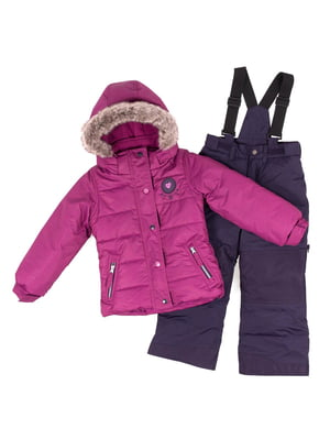 Термокомплект: куртка и полукомбинезон   4781809