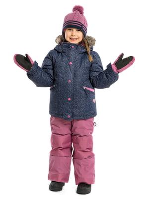 Термокомплект: куртка та напівкомбінезон | 4781810