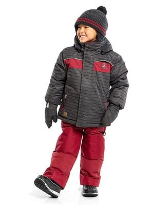 Термокомплект: куртка та напівкомбінезон | 4781817